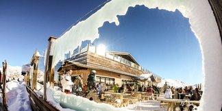Si po lyžovačke? Ide sa nakupovať! ©Mottolino Fun Mountain Facebook