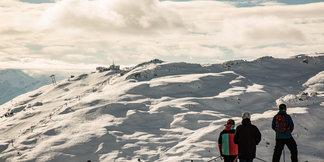 Januárový výlet do švajčiarskeho Laaxu [FOTOREPORTÁŽ] ©Skiinfo