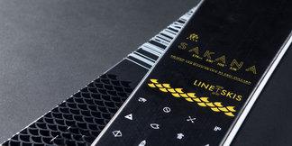 Line přináší v zimě 2018/19 novou kolekci Eric Pollard Signature ©LINE Skis
