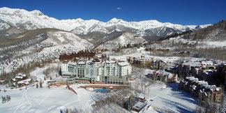 Telluride Ski Resort Welcomes New Spa Director to The Peaks Resort ©Telluride Ski Resort