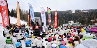 Rossignol X Color Tour arriva Piancavallo (10-11 Marzo) ©Facebook @rossignolxcolortour