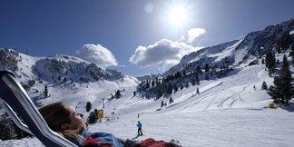 Aké sú snehové podmienky v TOP 20 lyžiarskych strediskách? ©facebook - Ski center Latemar - Obereggen/Pampeago/Predazzo