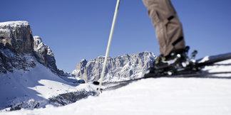 Sella Ronda: Traum in weiß - © IDM Alto Adige/Alex Filz