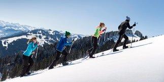 Túry na sněžnicích nejkrásnějšími regiony Bavorska ©Bayern Tourismus