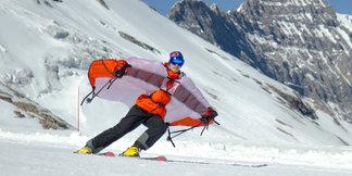 En février, jeux d'hiver et variés dans les stations du Grand Massif ©Agence PLRP