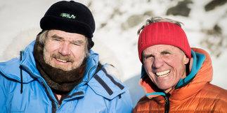''Mount Everest – Der letzte Schritt'' bei ServusTV - ©ServusTV