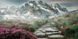 Fünf schöne Wanderrouten für die ganze Familie - ©https://pixabay.com/de/berglandschaft-gebirge-landschaft-2031539/