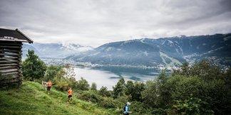 Ledlenser Women's Trail in Zell am See-Kaprun - 3 Tage Trailrunning nur für Frauen - ©www.wisthaler.com