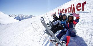 Quoi de neuf pour l'hiver à Serre Chevalier Briançon ? - ©Office de Tourisme de Serre Chevalier - Briançon