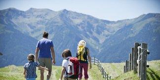 Das Eisacktal - Wandern im Tal der Wege - © IDM Südtirol