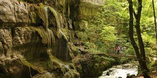 Der Weg ist das Ziel: Wandern in Bern bedeutet Freiheit, Genuss und Abenteuer - ©BE Tourismus AG