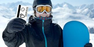 Les forfaits de ski météo dépendants, vous connaissez ? - ©KonArt - Fotolia.com