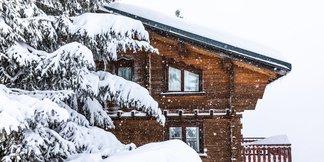 Raport narciarski: rusza Szczyrk, po burzy śnieżnej w Alpach megawarunki - ©Méribel Coeur des 3 Vallées/Facebook