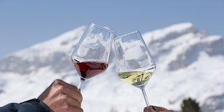 Wine Skisafari in Alta Badia ©Alta Badia