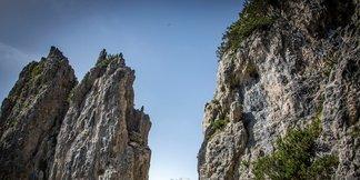 Vacanza attiva in Alta Badia: trekking, hiking, bike e paragliding ©Freddy Planinschek
