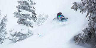 Alta Ski Area old-school ski tradition - © Adam Clark