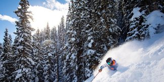 Who Got the Most Snow This Week? ©Aspen Skiing Company
