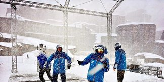 Jaké jsou sněhové podmínky v TOP 20 lyžařských střediscích? ©Avoriaz/Facebook