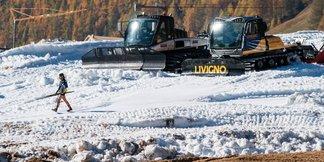 V Livignu v předstihu zahájili běžkařskou sezónu