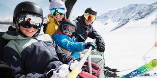 Dobre vedieť: Kde je lyžiarska prilba na zjazdovkách povinná? ©Andre Schoenherr