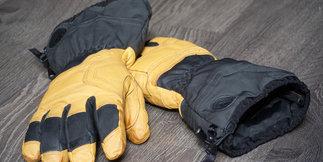 Voor jou getest: Black Diamond Guide Gloves ©Jurgen Groenwals