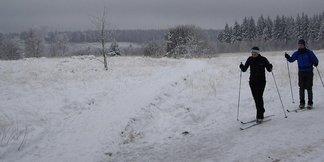 Kerst en nieuwjaar in de Ardennen of het Sauerland