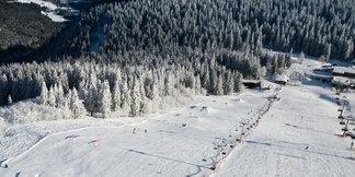 Snowpark am Feldberg wird geschlossen ©https://www.snowpark-feldberg.de