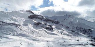 Zima wychodzi poza lodowce: rusza Ischgl, Obertauern i inne ośrodki ©Ischgl.com