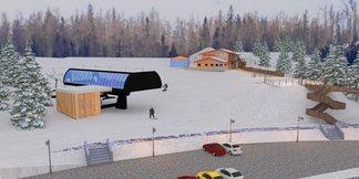 Bude sa opäť lyžovať na Jamách? ©TMR, a.s.