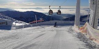 Aj na Slovensku sa lyžuje: Ďalších 15 stredísk otvára sezónu ©TMR, a.s.