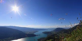 Vertrek deze zomer richting Savoie Mont Blanc om er te proeven van 'vitaltitude'