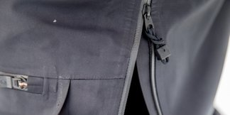 Getest: The North Face Fuse Brigandine Jacket en Pants