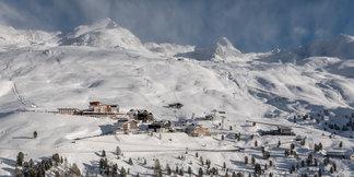 15. November: Obergurgl-Hochgurgl startet in die Skisaison ©Ötztal Tourismus | Alexander Lohmann