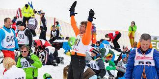 Obertauern bietet Schneegarantie und Sun & Fun bei der größten Schatzsuche der Alpen ©Tourismusverband Obertauern