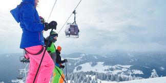 PARK SNOW Donovaly 2018/2019 - © PARK SNOW Donovaly