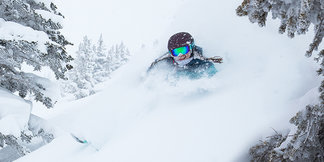31 Inches of The Greatest Snow on Earth®: Late-Season Powder Blankets Utah ©Alta Ski Area | Adam Clark