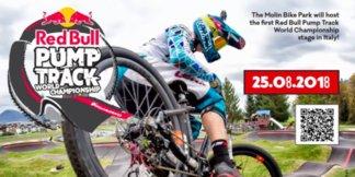 Red Bull Pump Track World Championship: solo per veri biker
