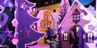 Natale sulle Dolomiti: 4 Mercatini da non perdere ©Ph: Silvano Angelani