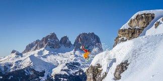 Dove sciare questo weekend? 8-9 Dicembre 2018 ©Trentino | Ph: G. Ramirez