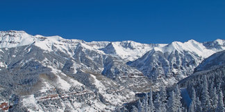 United Airlines Adds Daily Flight from Newark International to Montrose-Telluride (MTJ) ©Telluride Ski Resort