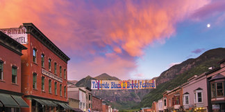 Another Jump in Summer Air Service for Telluride and Western Colorado ©Telluride Ski Resort/Colorado Flights Alliance