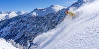 Discover Telluride - © Visit Telluride/Ryan Bonneau
