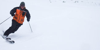 Wolf Creek First to Open in Colorado ©Wolf Creek Ski Area