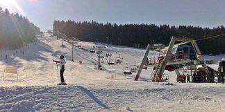 Jasenská dolina: Predpredaj sezónnych skipasov ©Jasenská dolina | Facebook