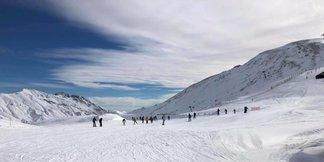 Dove sciare nel weekend?