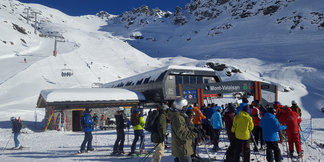 Avec le Mont Valaisan, la Rosière s'offre un nouveau sommet ©Stéphane GIRAUD-GUIGUES / Skiinfo.fr