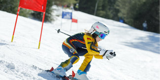 NASTAR FAMILY FUN RACING  ©Ski Sundown