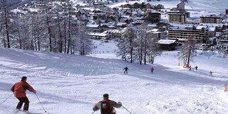 Wintersport in de Zuidelijke Alpen