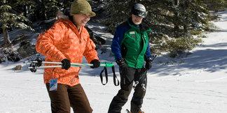 Nendaz et Veysonnaz mettent les débutants au ski