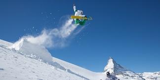 Snowboard - © www.zermatt.ch